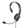 PDP Gaming LVL30 Chat Gaming Headset - Xbox One - Grijs