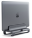 Satechi Aluminum Vertical Laptop Stand - Space Grey